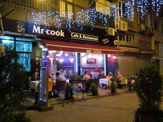 mr cook 2
