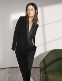 olivia-wilde- h&m smoking - hm com