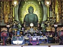 Seiganji Temple 2