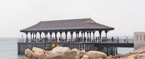 stanley pier