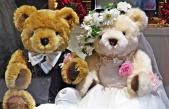 wedding shop display