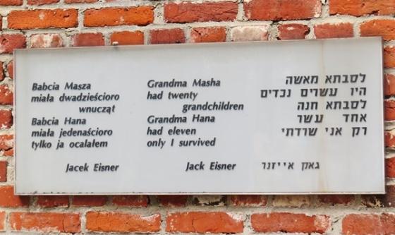 31 grand-children