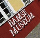 bamse museum