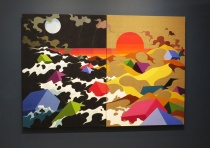 Eske Kath (2015) - sand & sea