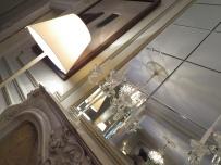 gourment dinning -amber room