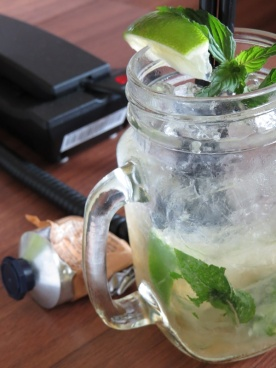 mojito at room 0709