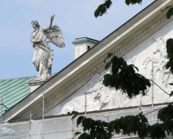 palace details