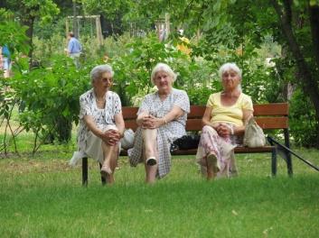 park ladies