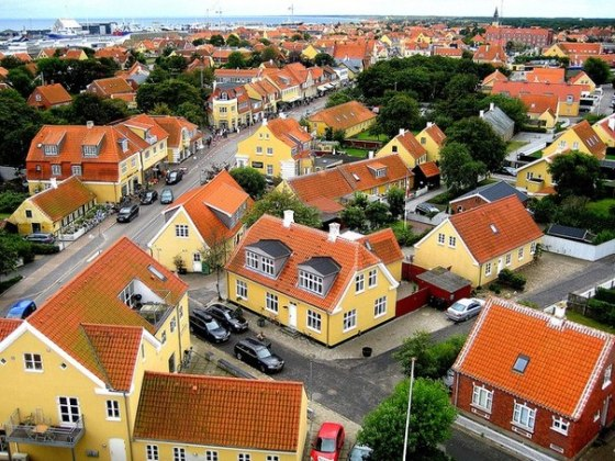 skagen - from above - vk com