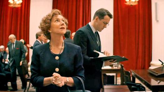 woman in gold - dailymotion com
