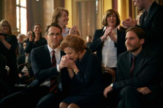 woman in gold - timesunion com