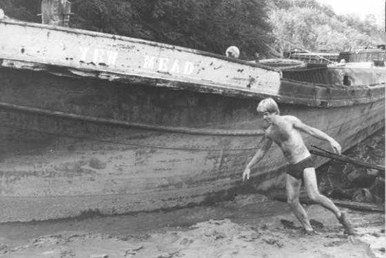 arne & barge - glassboat.co uk