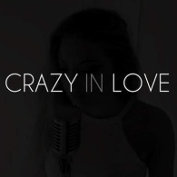 crazy in love logo - weheartit com
