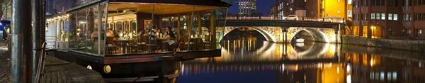 glass boat - glassboat.co uk