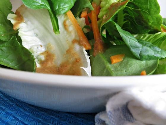 good morning salad
