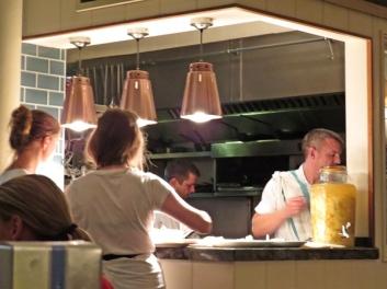kitchen action