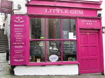 little gem cafe