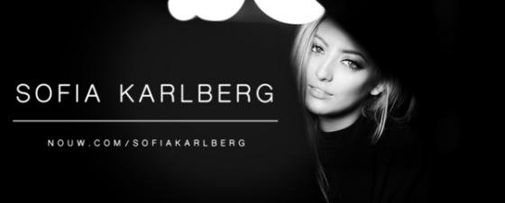 sofia karlberg - nouw com