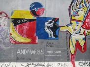 Andy Weiß- Geist Reise