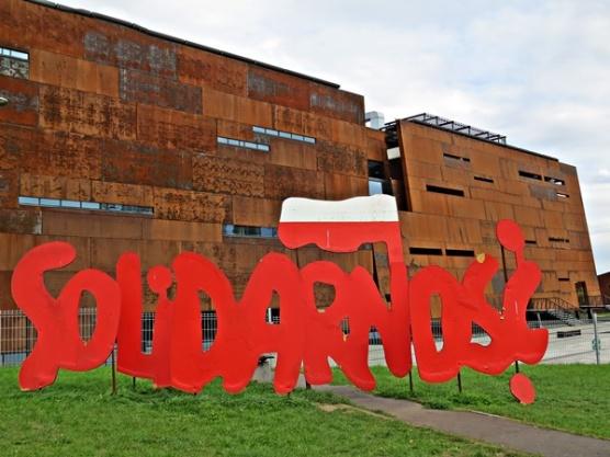 European Solidarity Centre