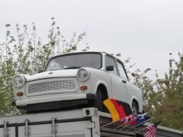 first car_