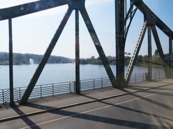 Glienicke Bridge