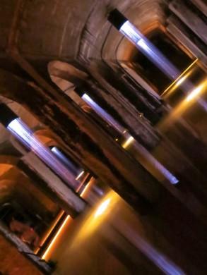 Cistern 4