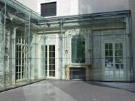 interior of old Grand Hotel