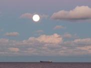 massive moon