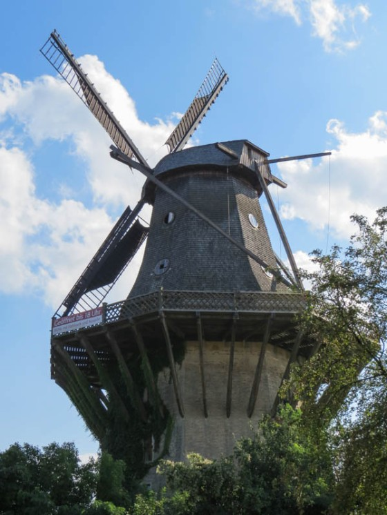 old mill_