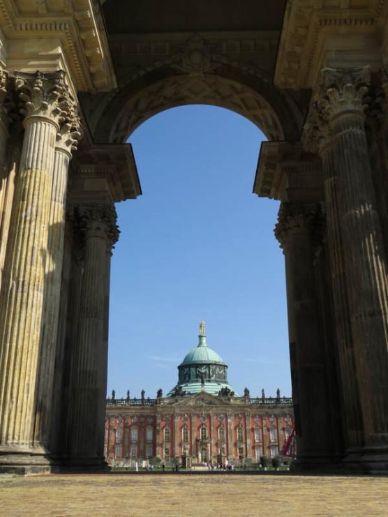 Palace details 7