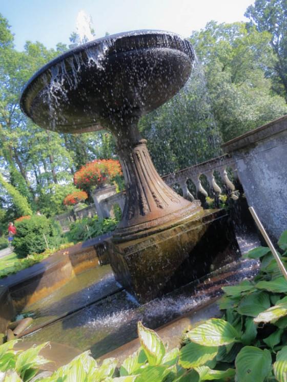 park fountain_
