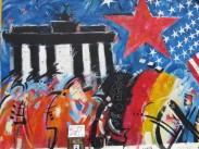 Peter Lorenz- US Flag