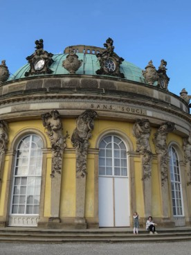 Sanssouci 2