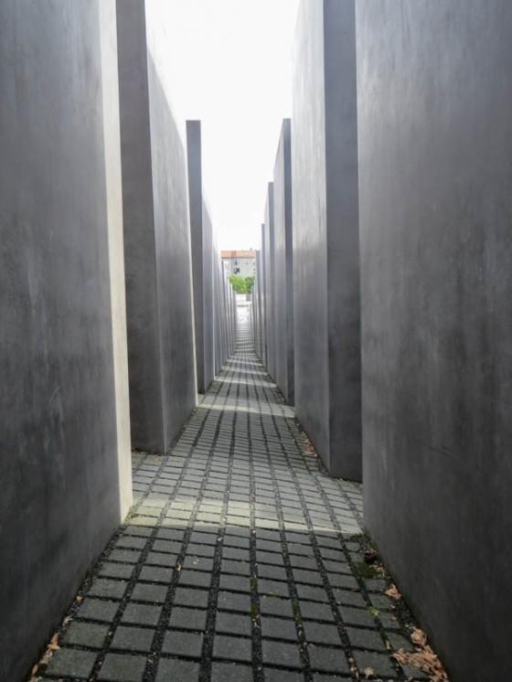 The Memorial 8