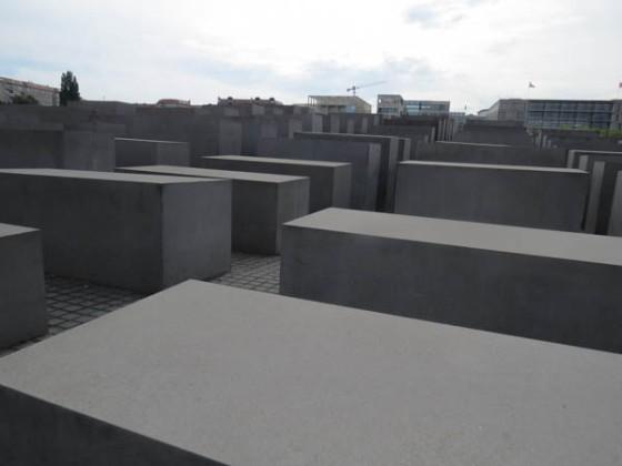 The Memorial 9