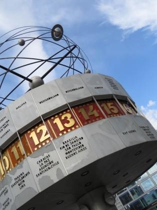 worldtime clock_