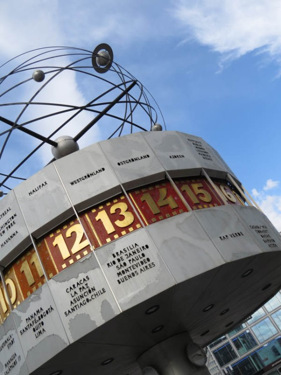 worldtime clock_