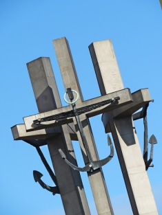 3 crosses 1
