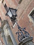 beautiful lamppost