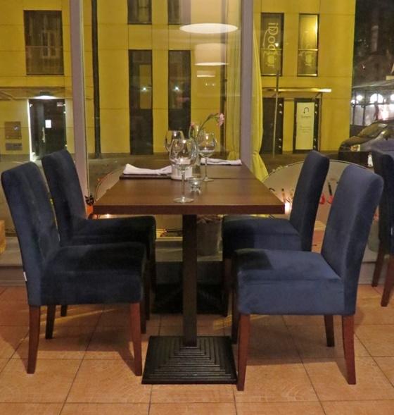 bellevue restaurant