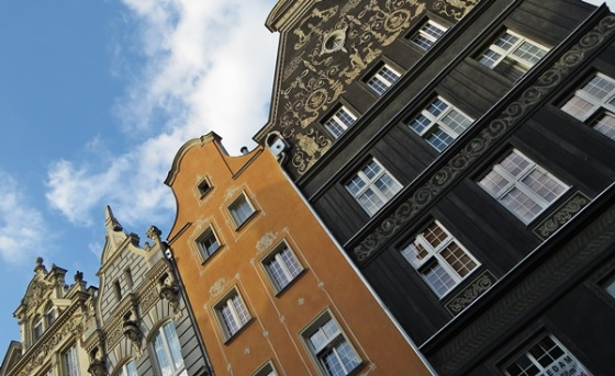 gdansk houses