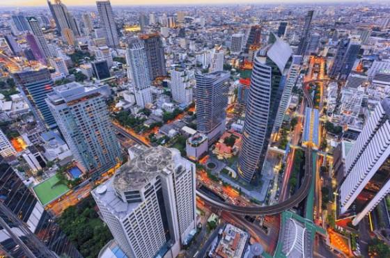 silom - bangkok com
