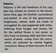 Tebaran