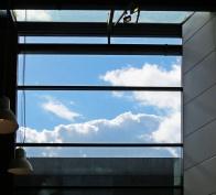 window of freedom