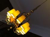 Landtmann lamp