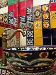beautiful handbasin