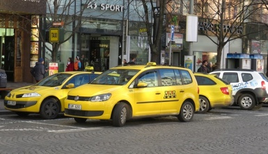 best taxis in prague