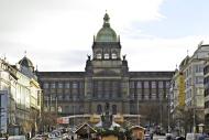National Museum - Národní muzeum
