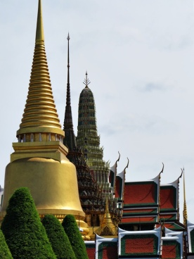 the 3 temples
